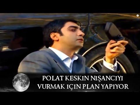 Polat, Keskin Nişancıyı Vurmak İçin Plan Yapıyor - Kurtlar Vadisi 53.Bölüm