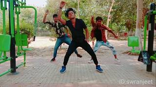 _First_Class_|_Varun_D,_Alia_| Dance Zumba / Official dance Suranjeet/ choreography by/ S