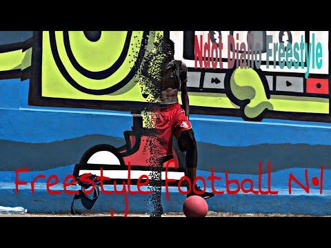 [Freestyle] Show N*1 Ndiaga (Ndot Diallo freestyle)