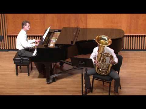 CCBC Essex Music Forum, Classical Recital 4/28/2017