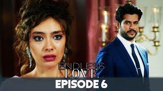 Endless Love Episode 6 in Hindi-Urdu Dubbed  Kara Sevda  Turkish Dramas
