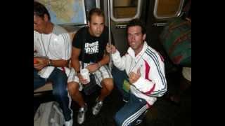 Olimpiadas de Policias y Bomberos New York 2011