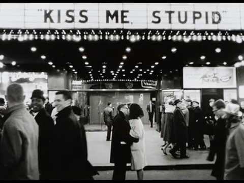Kissing A Fool  George Michael