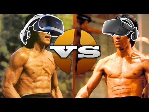 PSVR or Oculus Rift | Which VR Headset Should You Get? (A Discussion)
