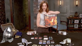 How to Play Dragonfire