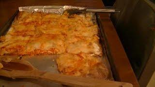 My Recipe for Buffalo Chicken Pizza Just Like Papa Johns!!
