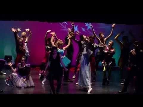 """Magic to Do"" by Oaks Christian School at the 2016 NYA Awards"