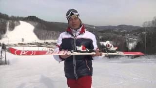 Repeat youtube video SKI TEST PDS 2015 Rossignol ST Ti