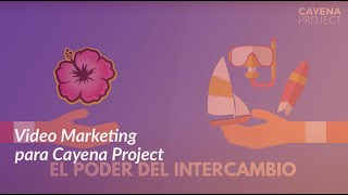 ExplicaPlay - Video Marketing - Cayena Project (largo)