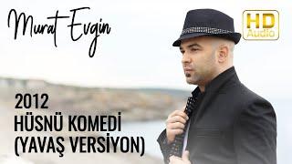 Hüsnü Komedi ( Yavaş Versiyon ) | Arka Sokaklar Dizi Müzikleri Albümü / 2012