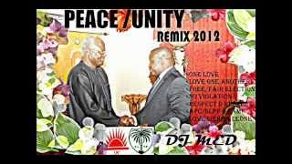 (Sierra leone music 2012) peace and unity mix 2012 vol5 by DJ MED