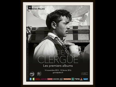 "Vidéo Spot Radio ""Lucien Clergue"" - Voix Off: Marilyn HERAUD"