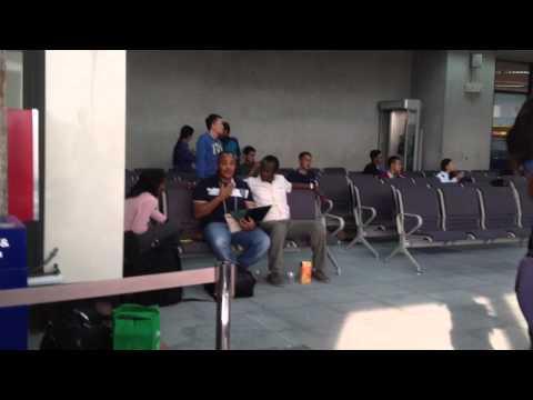 Jetstar Flight 3k 762 Mad Passengers