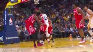 Stephen Curry & Klay Thompson 35 points (Full Highlights) (10/15/15) vs Houston