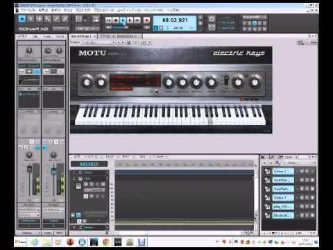Jingle Bell Rock  Samba  version   by SONAR X2  EWQL Hollywood Woodwinds(flute)