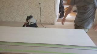 Монтаж широких доборов(Установка межкомнатных дверей в городе Астана, т.87015700182 Евгений www.astanadveri.kz., 2016-07-28T15:01:55.000Z)