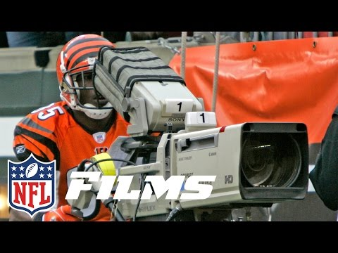 #5 Silly Celebrations | NFL Films | Top 10 Football Follies of All Time
