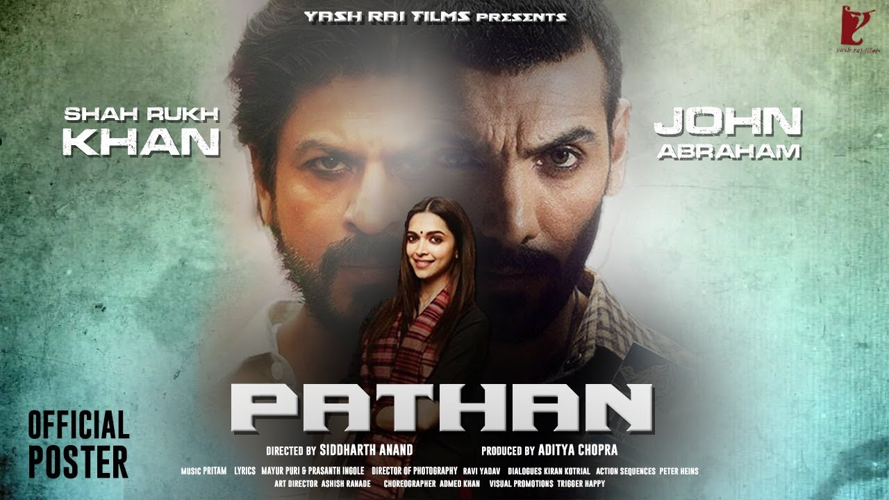 Pathan Official Trailer 61 Interesting facts| Shah Rukh Khan, Deepika  Padukone ,Siddharth Anand,YRF - YouTube