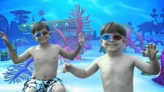 Купить 3d детский бассейн(Бассейны Intex - www.megasport.md - бассейны надувные, бассейны каркасные для дачи, загородного дома. Купить бассейн..., 2015-06-17T09:08:12.000Z)