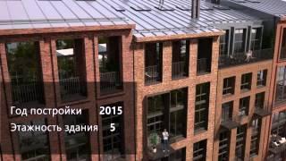 видео ЖК Рассвет Loft-Studio