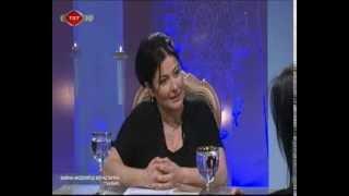 Sabiha Akdemir ile Beyaz Sayfa -   Cemalnur Sargut