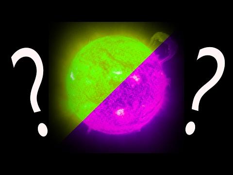 Why no GREEN/PURPLE Stars?