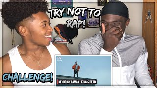 Try Not To Rap! Challenge (FUNNY)