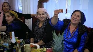 Цыганское Сватовство 1 часть Лёши и Латвины