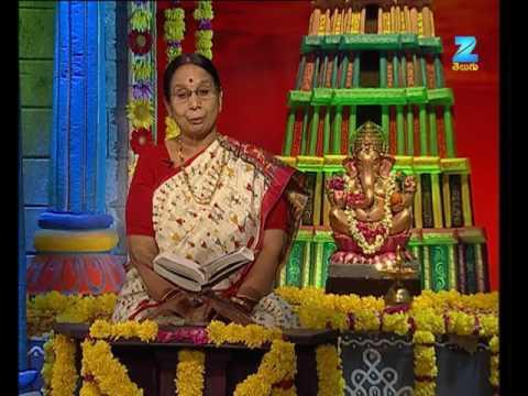 Gopuram - Episode 1727 - June 05, 2017 - Best Scene