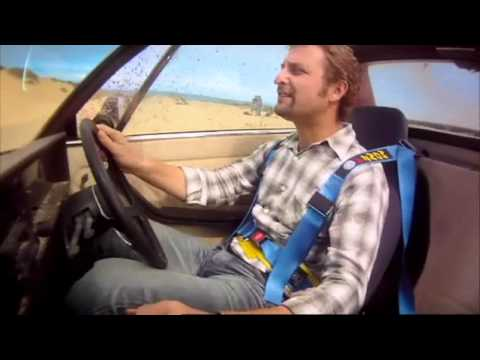 Top Gear Australia - Beach Buggy Challenge