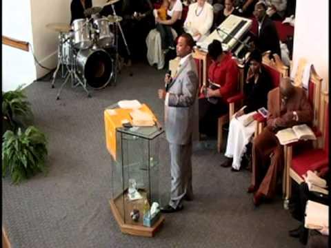 House of Prayer For All People Elder Dondi Harper