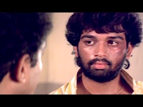 Download Shiva Movie || Police Officer Warns J.D. Chakravarthy || Nagarjuna || Amala