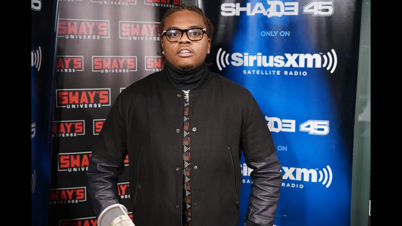 Gunna Talks New Album 'Wunna' on Sway In The Morning | SWAY'S UNIVERSE