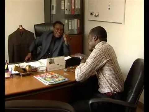 FILM AFRICAIN:  Adigban Le mensonge 2