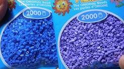 Ebay Einkauf Mini-Bügelperlen