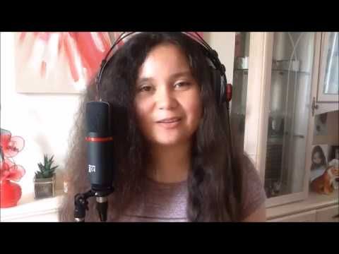 TIGHTROPE-THE GREATEST SHOWMAN-COVER BY NATALIA ATKINSON mp3