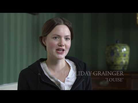 My Cousin Rachel | 'Daphne du Maurier' | Official HD Featurette 2017