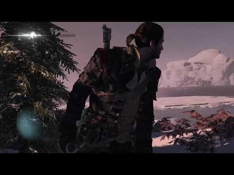 Assassins Creed Rogue: Remastered - Lewisporte 100% Synchronization |