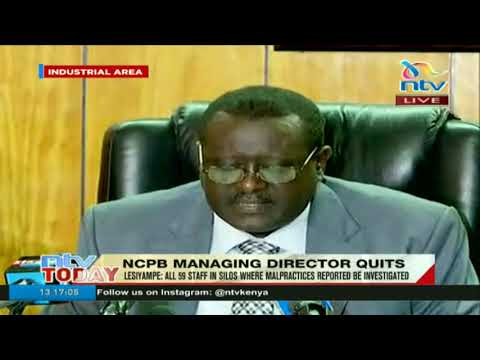 All NCPB regional managers suspended following malpractice claims