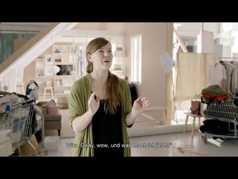 """BLOGPOST: Video-PR bei IKEA: """"Unsere Videos sollen für Engagement und Gesprächsstoff sorgen"""""""