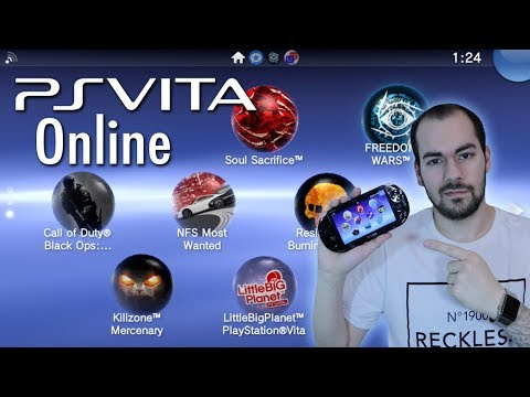 PS Vita Online in 2019: Who's Still Playing and Why?