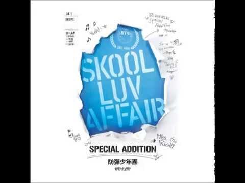 BTS (방탄소년단) - 좋아요 (I Like It) (Slow Jam Remix) [Skool Luv Affair Special Addition Repackage Album]