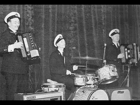 Trio Heesbeen  Heintje, bau ein schloss für mich  1968