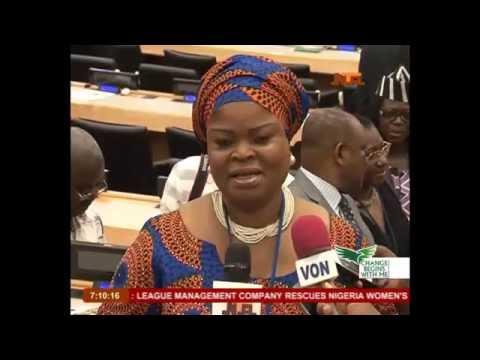 NTA Network Good Morning Nigeria 23 September, 2016