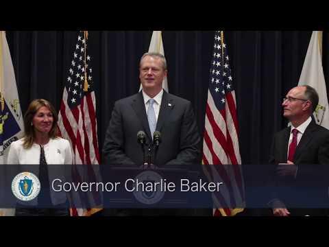 Governor Baker, Lt. Governor Polito nominate Chief Justice Kafker to SJC