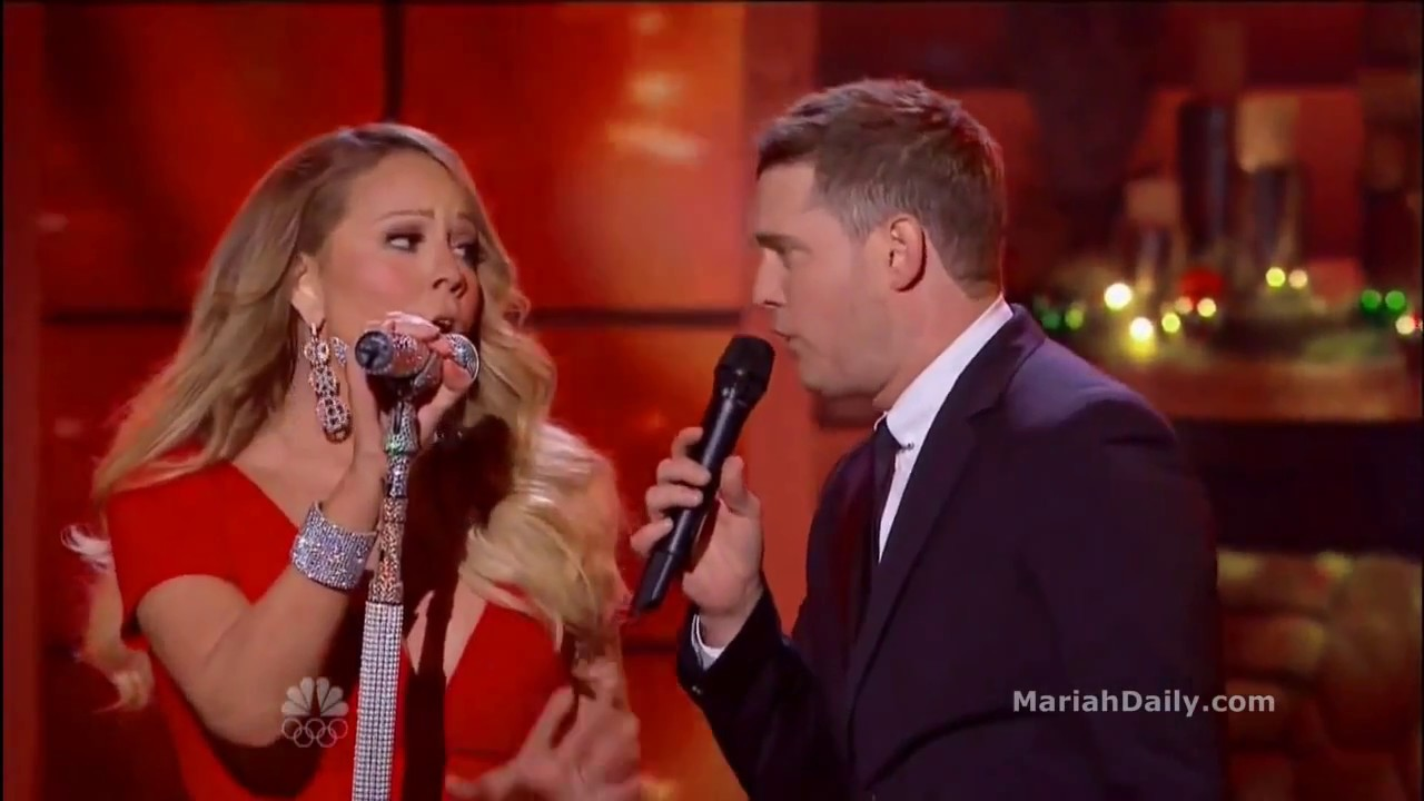 All i want for christmas duet