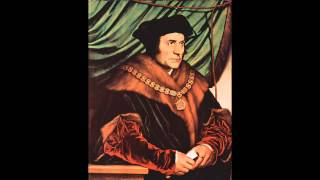 Utopia - Sir Thomas More Audiobook