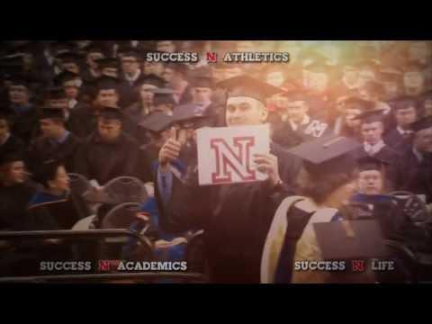 Nebraska All Sport Music Video 2012-2013