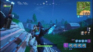 ETOILE CACHE OF THE WEEK 6 SAISON 6[ PALIER SECRET FORTNITE BATTLE ROYAL]