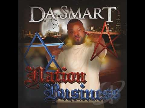 D.A. Smart - What You Niggas Want To Do